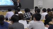 大学講義-経営学入門6月