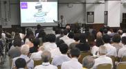 京都市教育委員会向け講演会