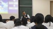 中学・高校生向け講演会 ミライ塾